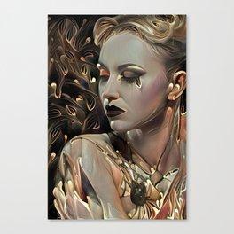 IT'S ALREADY MINE 002 Canvas Print