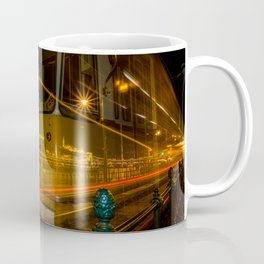 Ghost tram Coffee Mug