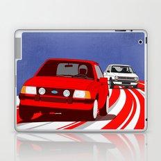 Hatch Dance Laptop & iPad Skin