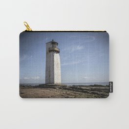 Southerness Lighthouse Carry-All Pouch