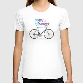 Pain Machines - Treviso T-shirt