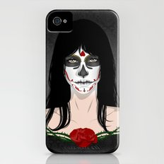 Muertos Slim Case iPhone (4, 4s)