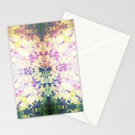 LilyPads Merkaba Stationery Cards