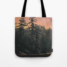 Kawartha Highlands Provincial Park Tote Bag