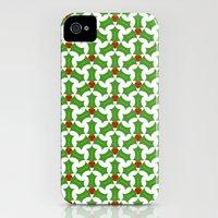HollyLuck iPhone (4, 4s) Slim Case