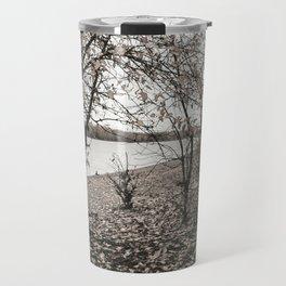 Untitled Landscape Travel Mug