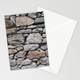 Historic town of palmetto Stationery Cards
