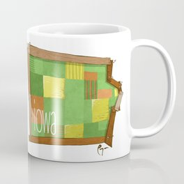 Iowa - the 29th State Coffee Mug