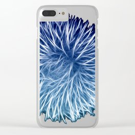 Spur Clear iPhone Case