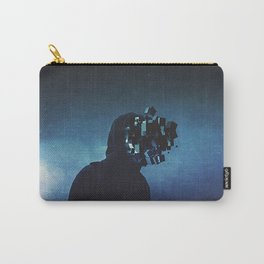 Square Minded Carry-All Pouch