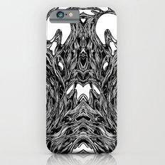 Subconscious Throne of Death  Slim Case iPhone 6s