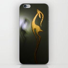 Moon Light iPhone Skin
