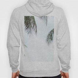 Palm prints Hoody