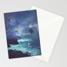 Lightyears Stationery Cards