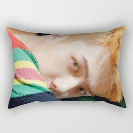 Sehun / Oh Se Hun - EXO Rectangular Pillow