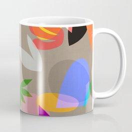 MATISSE CUTOUTS Coffee Mug