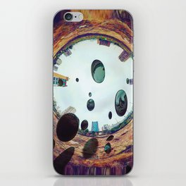 Ore iPhone Skin