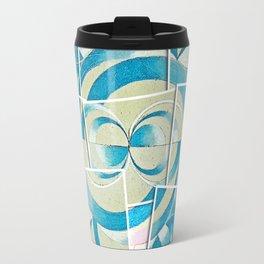 The verge Travel Mug