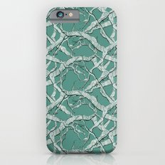 Winter Branches Slim Case iPhone 6s