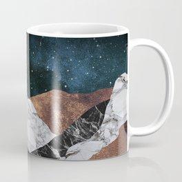Landscape Mountains Coffee Mug