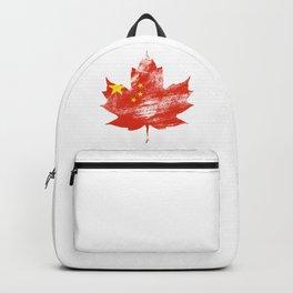 China/Canada Backpack