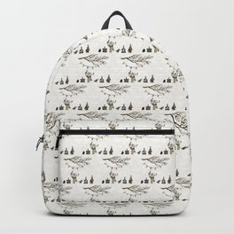 Party Animals Backpack