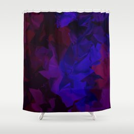 In Recovey Shower Curtain