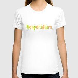 Pickup Limes T-shirt