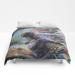 Quantum Leap Comforters