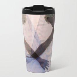 Tender Reflections Travel Mug