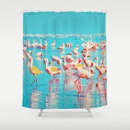 Flamboyance #society6 #decor #buyart Shower Curtain