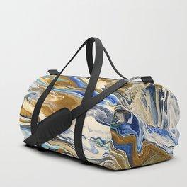 Rich Cascade Duffle Bag