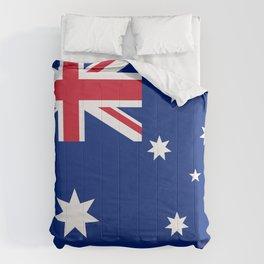 Flag of Australia - Australian Flag Comforters