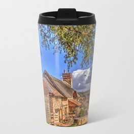 The Live & Let Live 16th Century Pub Travel Mug