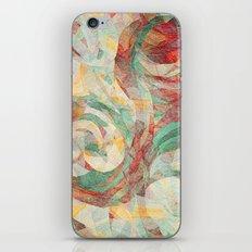 Rapt iPhone Skin