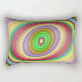 Happy brightness Rectangular Pillow