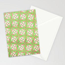 Spikey  Stationery Cards