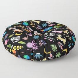 Faithful Pot Cosmonaut Floor Pillow