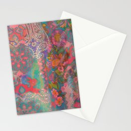 Tracy Porter / Poetic Wanderlust: Good Vibes Only Stationery Cards