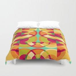 Colorsplash Duvet Cover