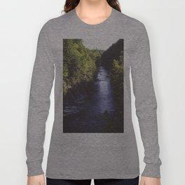 Save Satan's Kingdom Long Sleeve T-shirt