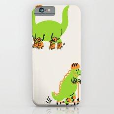 Scootasaurus Slim Case iPhone 6s