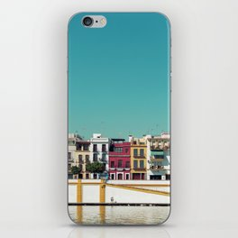 Triana, the beautiful iPhone Skin