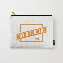 David Rodgers Park Carry-All Pouch