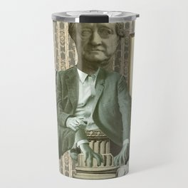 All my friends are dead? Travel Mug