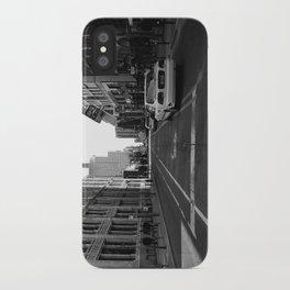 Off Queen - John Street - South iPhone Case