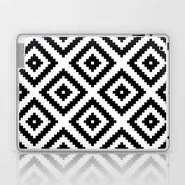 Tribal W&B Laptop & iPad Skin
