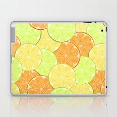 Citrus. Laptop & iPad Skin