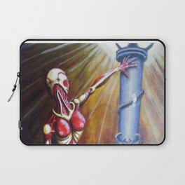 electric warmth Laptop Sleeve