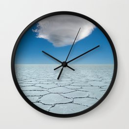 SAKHRAN Wall Clock